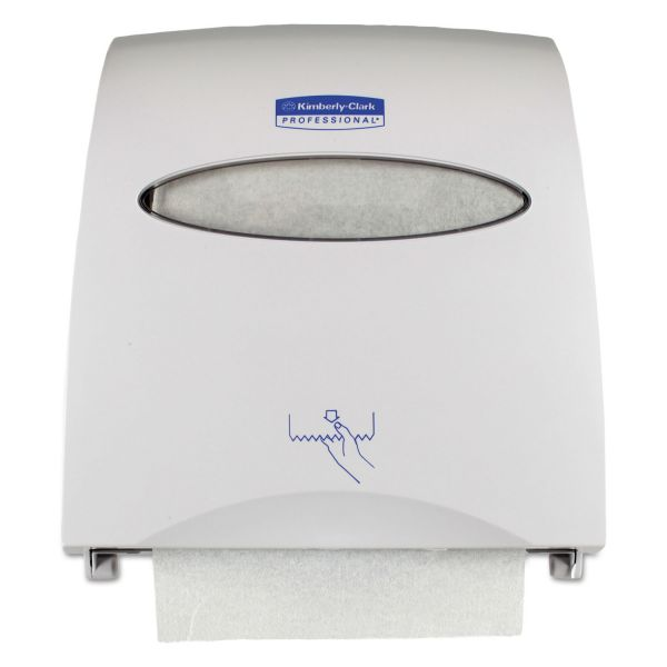 Kimberly-Clark Slimroll Paper Towel Dispenser