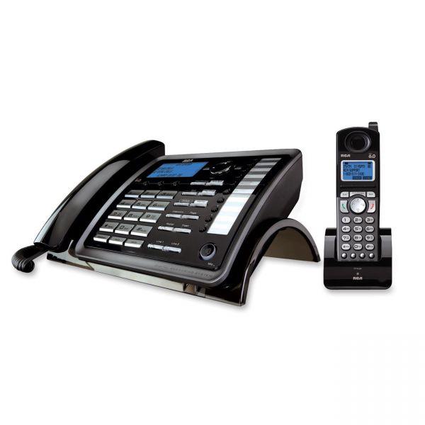 RCA 25255RE2 DECT Cordless Phone