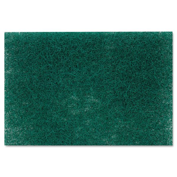 Scotch-Brite PROFESSIONAL Commercial Heavy Duty Scouring Pad 86