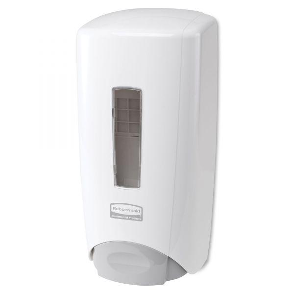 Rubbermaid Flex Soap/Lotion/Sanitizer Dispenser