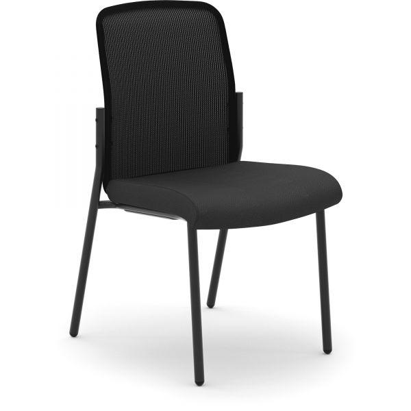 HON Instigate HVL508 Mesh Back Stacking Multipurpose Chair