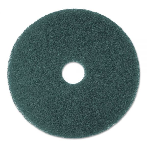 3M Low-Speed High Productivity Floor Pads 5300