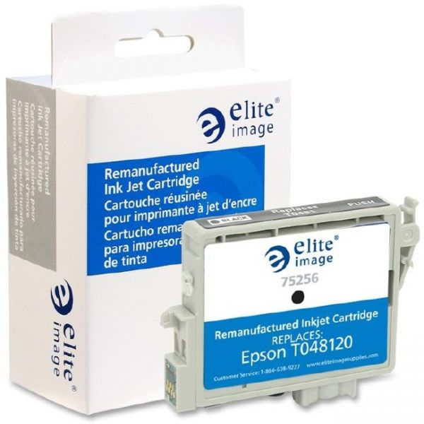 Elite Image Remanufactured Epson T048120 Ink Cartridge
