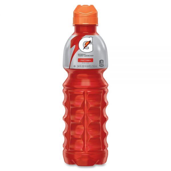 Gatorade Thirst Quencher Red Sports Drink