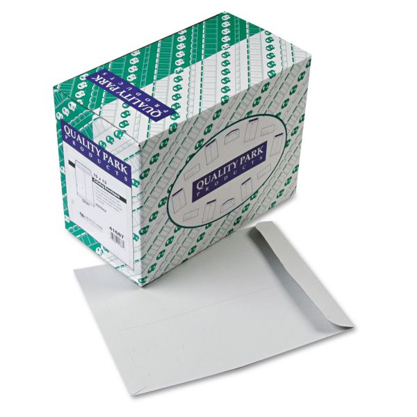 "Quality Park 10"" x 13"" Catalog Envelopes"