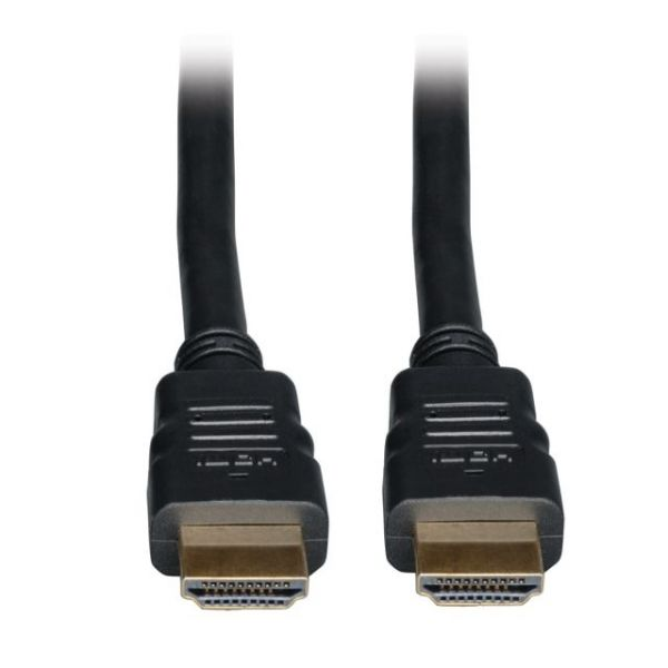 Tripp Lite High Speed HDMI Cable with Ethernet Ultra HD 4K x 2K Digital Video with Audio (M/M) 20ft