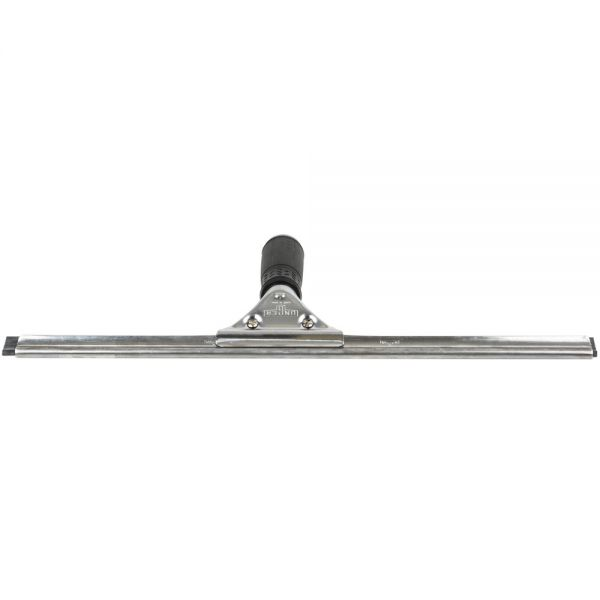"Unger Pro 16"" Stainless Steel Window Squeegee"