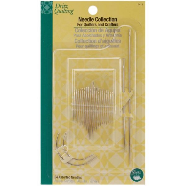 Dritz Quilting Needle Collection