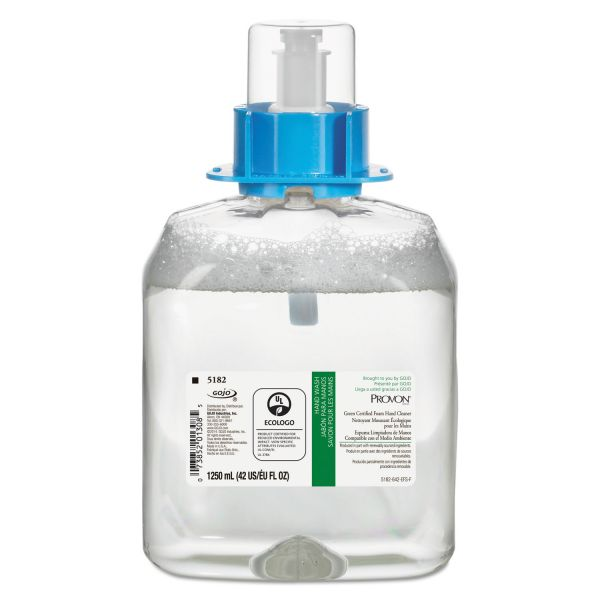 PROVON Green Certified Foam Hand Soap Refills