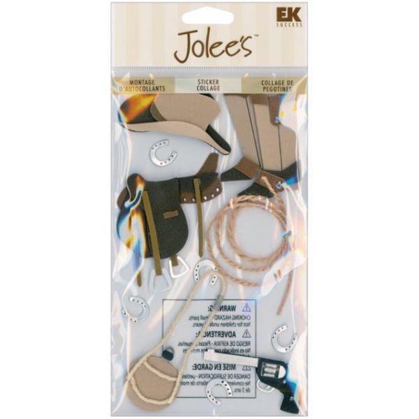 Jolee's Boutique Dimensional Foam Stickers