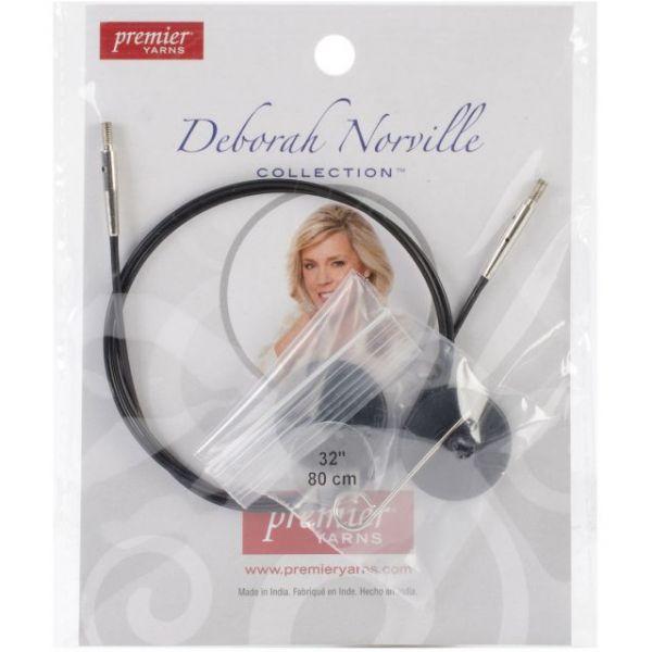 Deborah Norville Single Cords