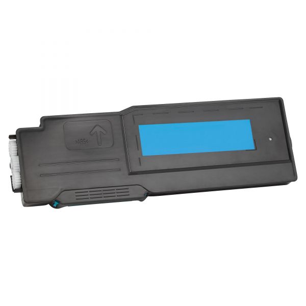 Media Sciences 44192 Compatible 106R02225 Toner, 6000 Page-Yield, Cyan