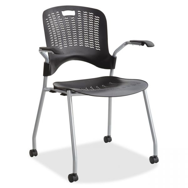 Safco Sassy Stacking Chairs