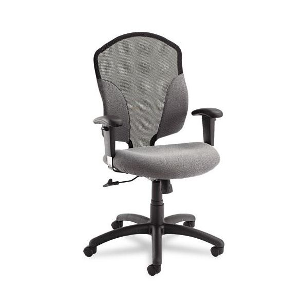 Tye Mesh Management Series Mid Back Swivel/Tilt Chair