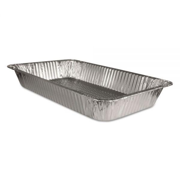 Handi-Foil of America Deep Steam Table Aluminum Pans