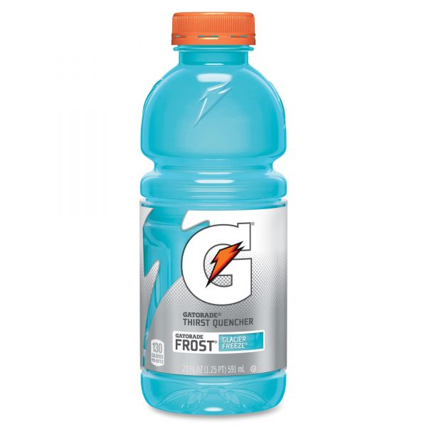 Gatorade G-Series Blue Sports Drink
