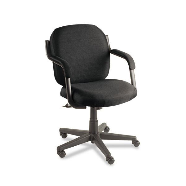 Global Commerce Series Low-Back Office Chair