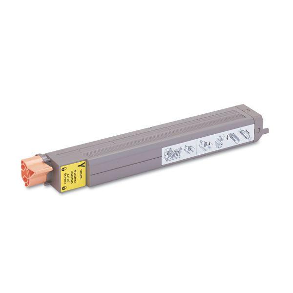 Xerox 106R01079 Yellow High Yield Toner Cartridge