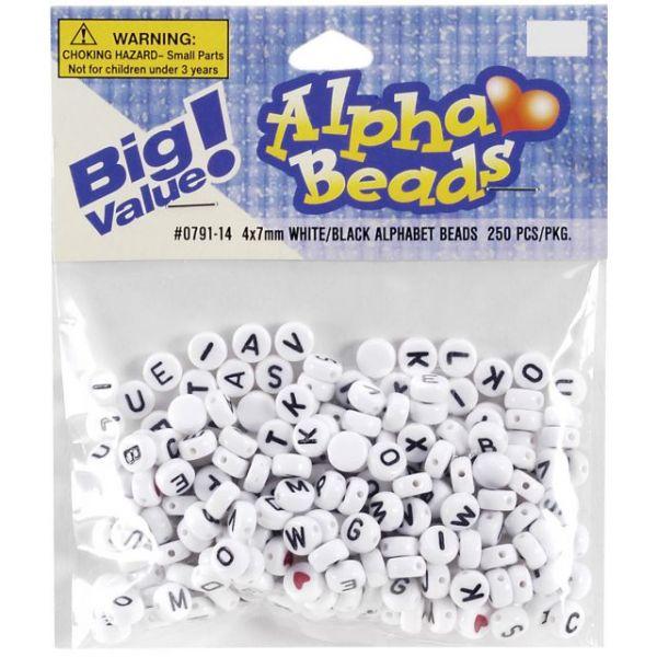 AlphaBeads