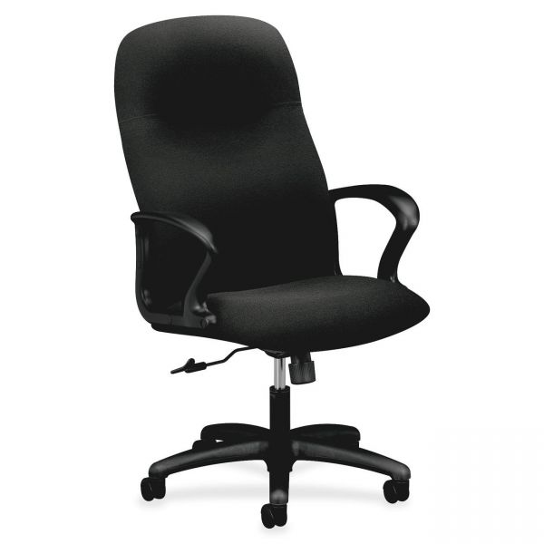 HON Gamut Series H2071 Executive High-Back Office Chair