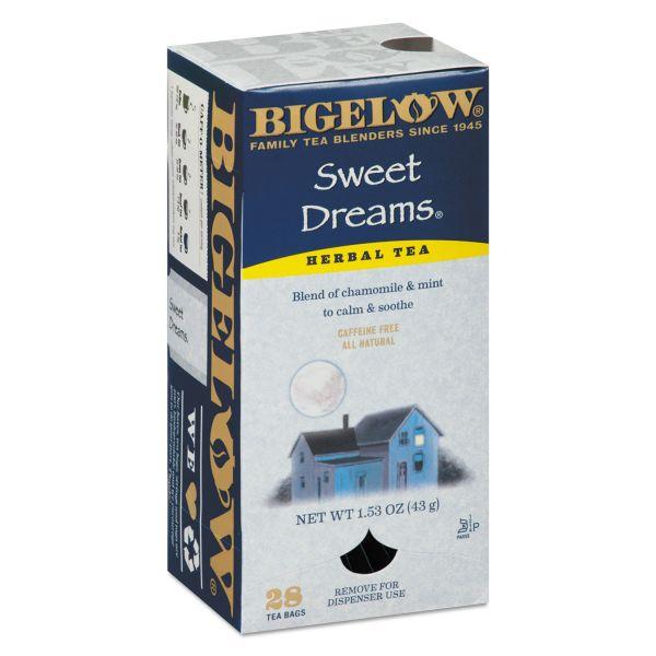 Bigelow Herbal Tea Bags