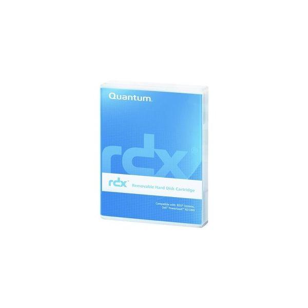 Quantum 2 TB Internal Hard Drive Cartridge - Removable