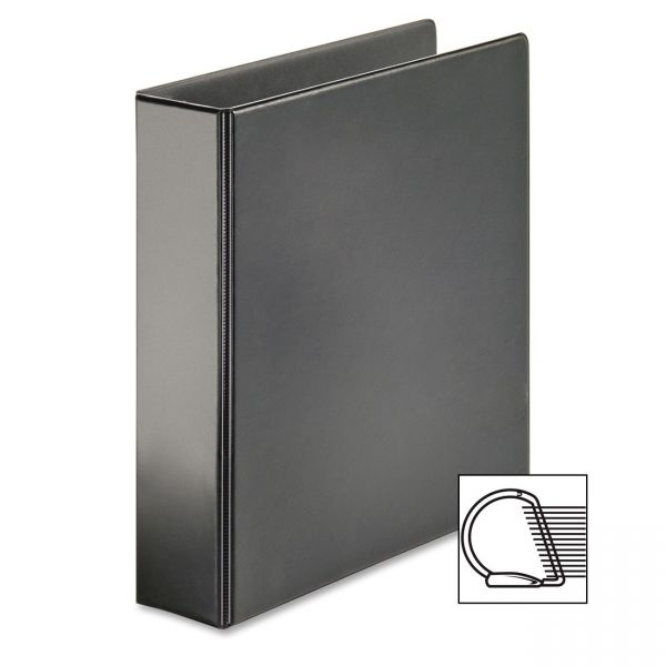 "Cardinal EasyOpen Locking 2"" 3-Ring Binder"