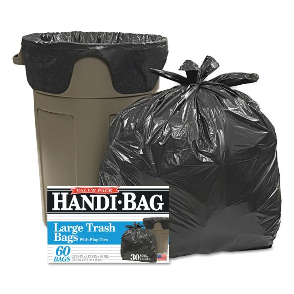 Handi-Bag 30 Gallon Trash Bags