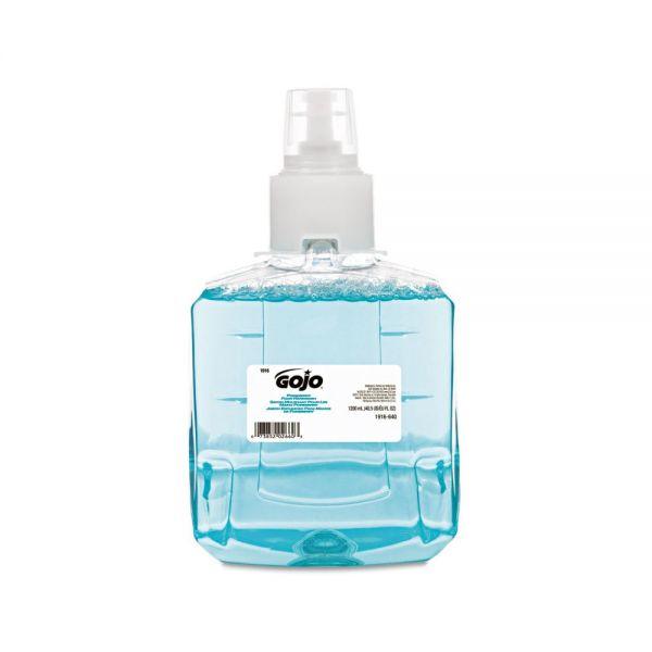 GOJO LTX-12 Pomeberry Foam Hand Soap Refill