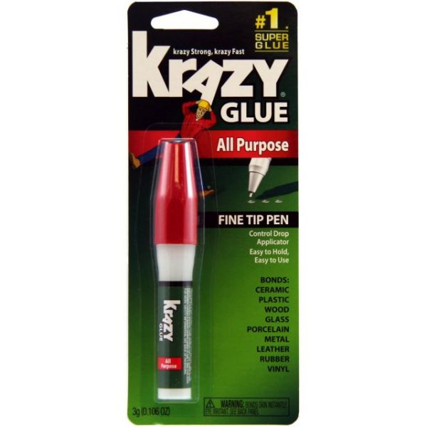 Krazy Glue All Purpose Pen
