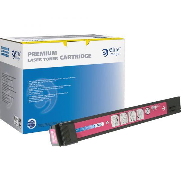 Elite Image Remanufactured HP CB383A Toner Cartridge