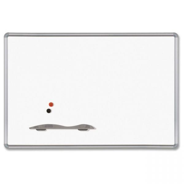 Balt Green-Rite 6' x 4' Magnetic Dry Erase Board