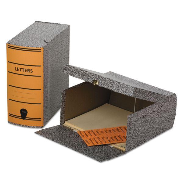 Esselte Oxford Box File