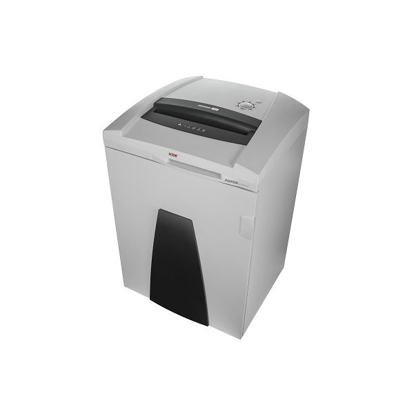 HSM SECURIO P44 Strip-Cut Shredder