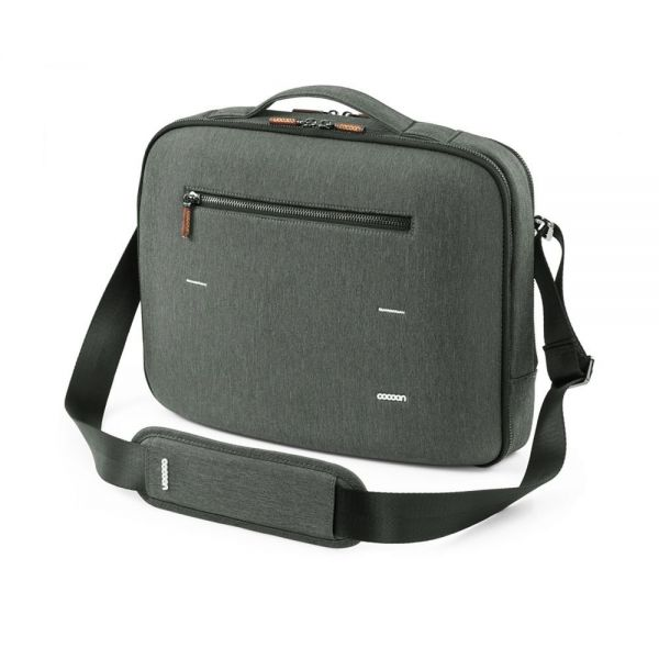 "Cocoon Carrying Case (Briefcase) for 13"" MacBook Pro - Graphite"