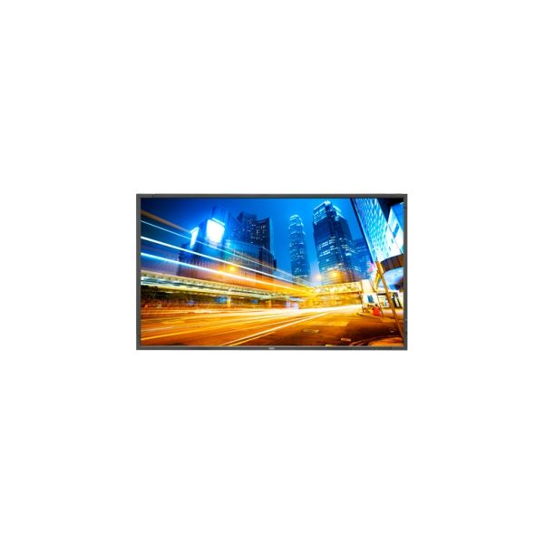 "NEC Display 46"" LED Backlit Professional-Grade Large Screen Display"