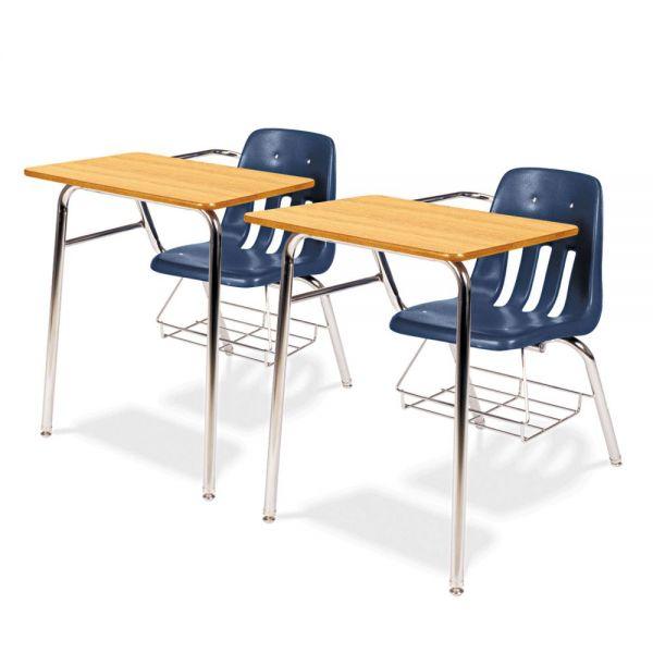 Virco 9400 Classic Series Chair Desks