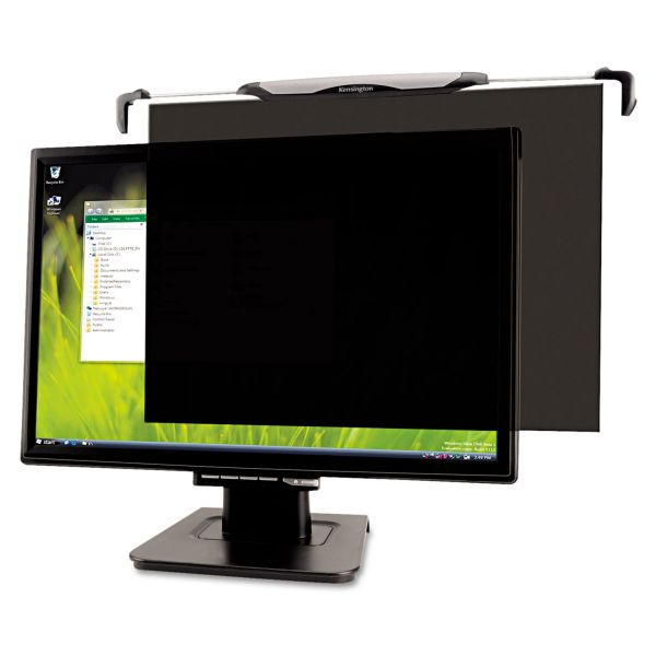 "Kensington Snap2 Privacy Screen for 20""-22"" Widescreen LCD Monitors"