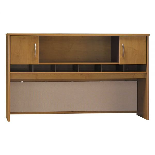 bbf Series C Hutch by Bush Furniture