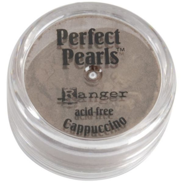 Perfect Pearls Pigment Powder 1oz