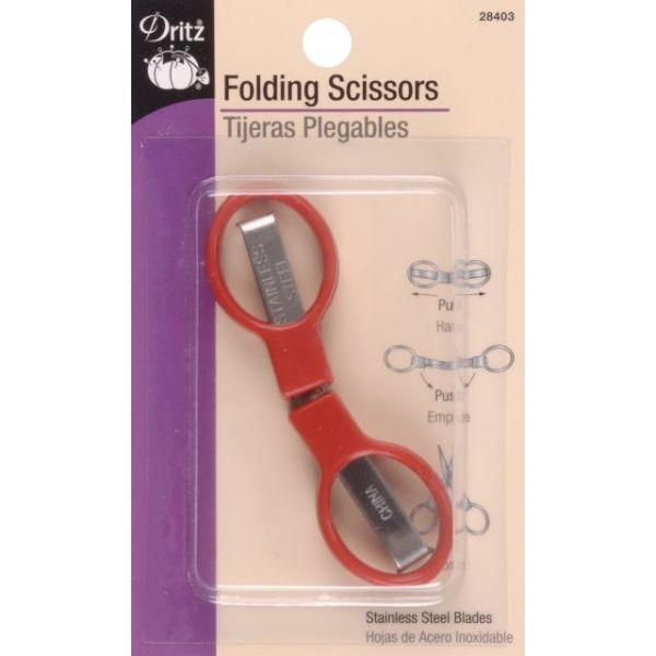 "Folding Scissors 3"""
