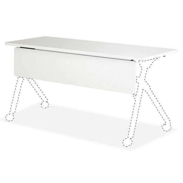 Safco Tango Training Tabletops White Base
