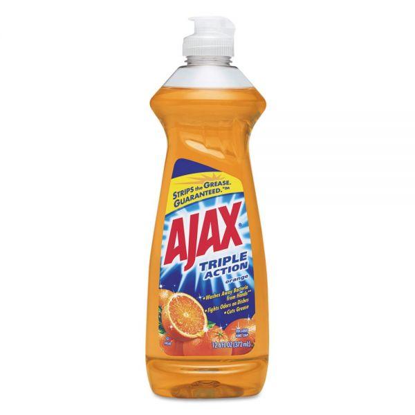 Ajax Liquid Dish Soap