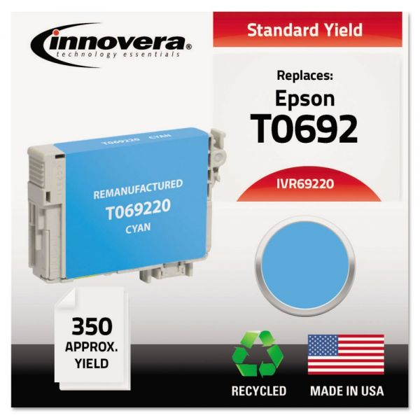 Innovera Remanufactured Epson T0692 Ink Cartridge