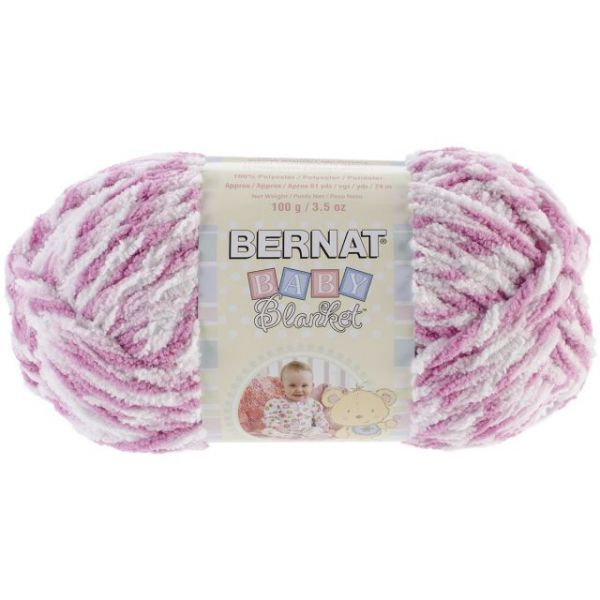 Bernat Baby Blanket Twist Yarn