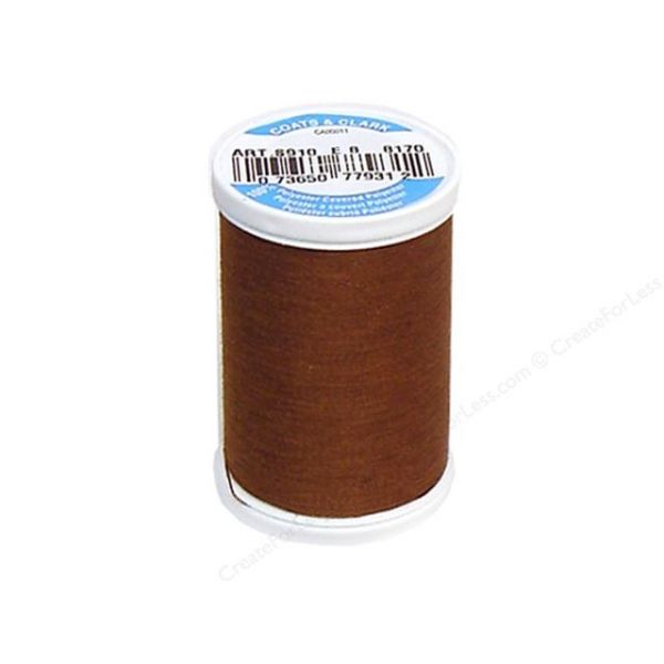 Coats Dual Duty XP All Purpose Thread (S910_8170)