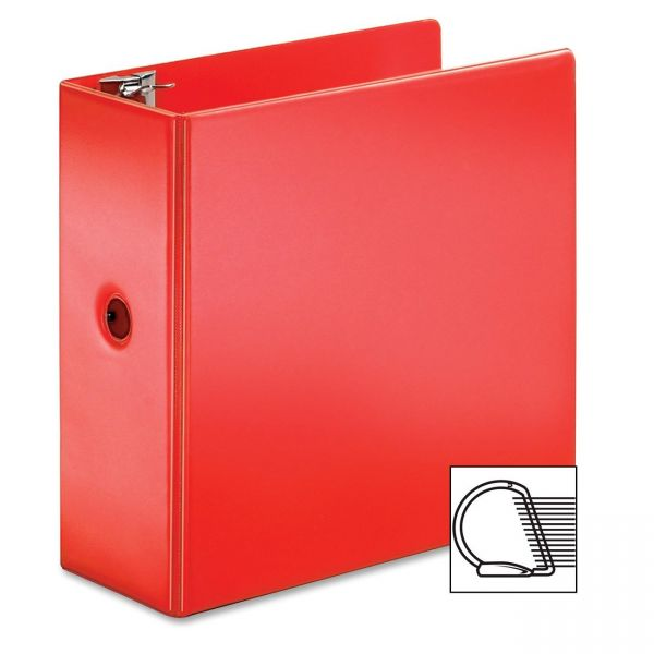 "Cardinal SuperStrength Locking 5"" 3-Ring Binder"