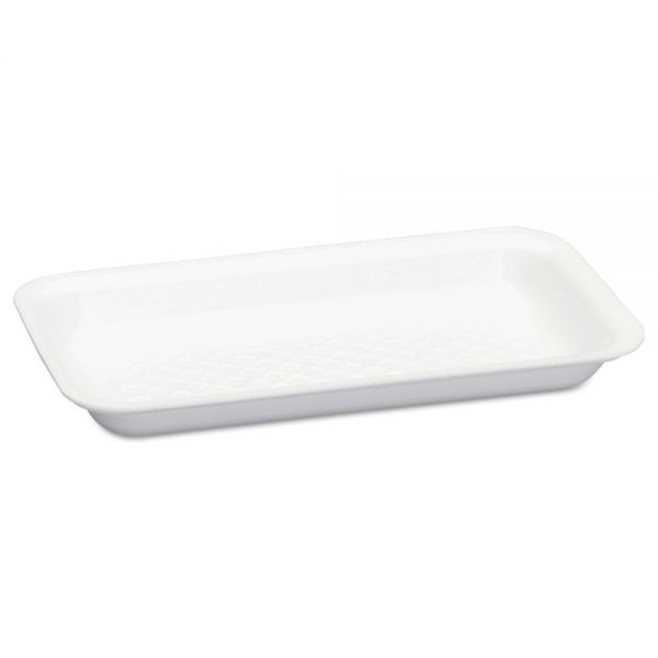 Genpak Heavy-Weight Processor Supermarket Trays