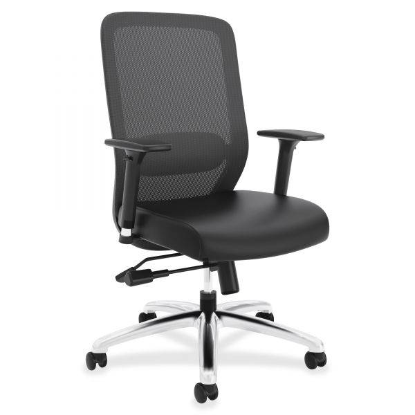 basyx VL721 Series Mesh Executive Office Chair