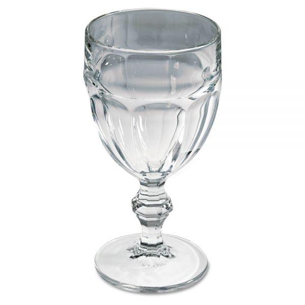 Libbey Gibraltar 11.5 oz Glass Goblets